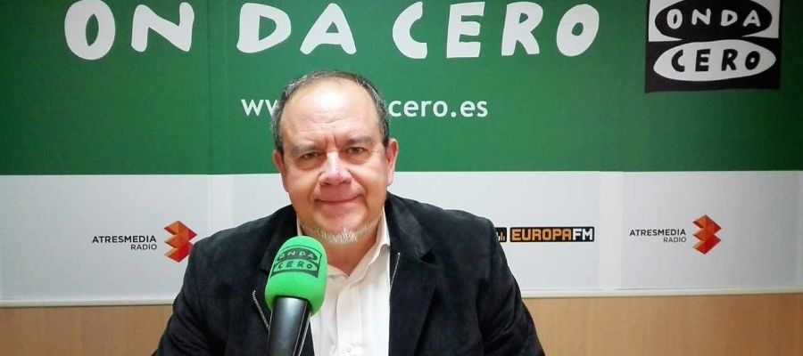 Fermín Crespo en Onda Cero: Sobre la alcaldía en Elche Abril 2019